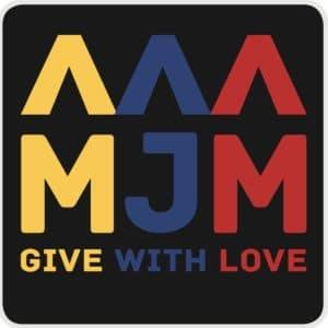 Logo MJM Ecuador